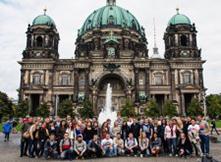 Almanya'da Erasmus Deneyimi