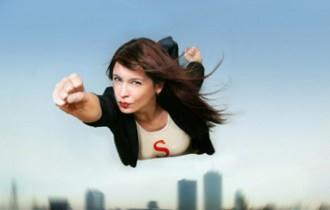 Girişimci Kadınların Başarı Sırları