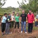 Portekiz Avrupa Gönüllü Hizmeti Fırsatı