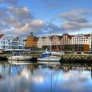 Norveç Oslo AGH Fırsatı