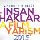 AB İnsan Hakları Kısa Film Yarışması