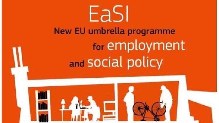 İstihdam ve Sosyal Yenilik (EaSI) Programı
