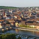 Almanya Würzburg Kentinde Uzun Dönem Avrupa Gönüllü Hizmeti
