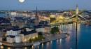İsveç'te Uzun Dönem Avrupa Gönüllü Hizmeti