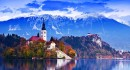 Slovenya'da Avrupa Gönüllü Hizmeti Yapmak İster misiniz?