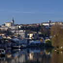 Fransa Angoulême Şehrinde Avrupa Gönüllü Hizmeti