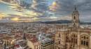 İspanya Malaga Şehrinde Avrupa Gönüllü Hizmeti