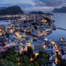 Norveç Uzun Dönem Avrupa Gönüllü Hizmeti