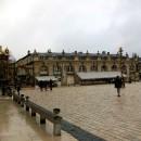 Fransa Nancy Şehrinde Avrupa Gönüllü Hizmeti