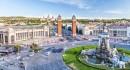İspanya'da Barcelona Şehrinde Avrupa Gönüllü Hizmeti