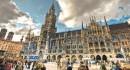 Almanya Bavyera'da Avrupa Gönüllü Hizmeti