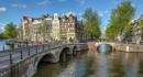 Hollanda Uzun Dönem Avrupa Gönüllü Hizmeti