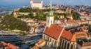 Slovakya Bratislava'da Avrupa Gönüllü Hizmeti