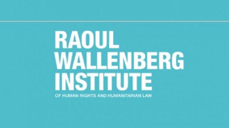 Raoul Wallenberg Enstitüsü İnsan Hakları Araştırmaları Hibe Programı