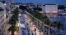 Hırvatistan Split Şehrinde Avrupa Gönüllü Hizmeti