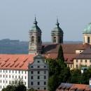 Almanya Weingarten Kentinde Uzun Dönem Avrupa Gönüllü Hizmeti