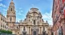 İspanya Murcia Uzun Dönem Avrupa Gönüllü Hizmeti
