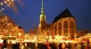 Almanya Dortmund Şehrinde Avrupa Gönüllü Hizmeti
