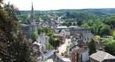 Belçika Eupen Şehrinde Avrupa Gönüllü Hizmeti