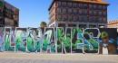 İspanya Leganes Bölgesinde Avrupa Gönüllü Hizmeti