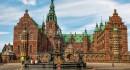 Danimarka'da Psikiyatri Merkezinde Avrupa Gönüllü Hizmeti