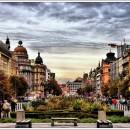 Çek Cumhuriyeti Prag Şehrinde Avrupa Gönüllü Hizmeti