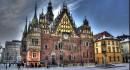 Polonya Varşova Kentinde Avrupa Gönüllü Hizmeti