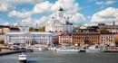 Finlandiya Helsinki Avrupa Gönüllü Hizmeti