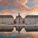 Fransa Bordeaux Avrupa Gönüllü Hizmeti