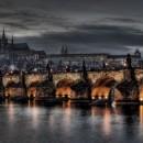 Çek Cumhuriyeti'nde 12 Ay Avrupa Gönüllü Hizmeti