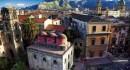 İtalya Palermo Şehrinde Avrupa Gönüllü Hizmeti