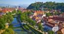 Slovenya'da 6 Ay Avrupa Gönüllü Hizmeti