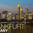 Almanya Frankfurt 10 Ay Avrupa Gönüllü Hizmeti
