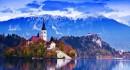Slovenya'da Gençlik Merkezinde Avrupa Gönüllü Hizmeti