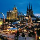 Almanya Erfurt Şehrinde Avrupa Gönüllü Hizmeti