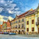 Çek Cumhuriyeti 6 Ay Avrupa Gönüllü Hizmeti