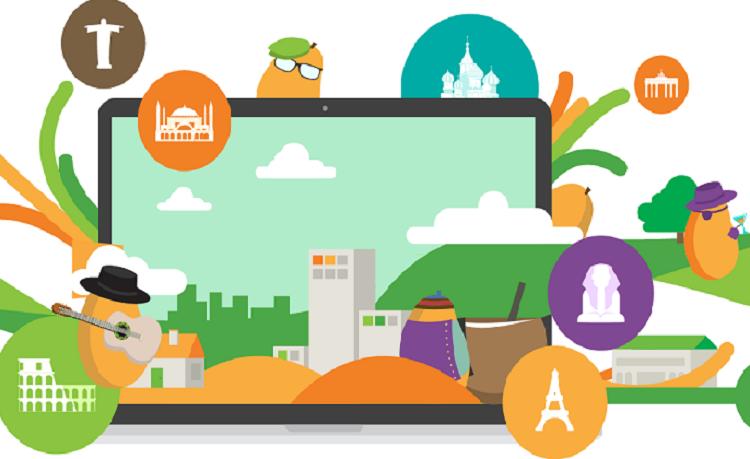 10 ücretsiz Yabancı Dil öğrenme Sitesi Ab Proje Yönetimi
