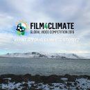 Film4Climate Uluslararası Video Yarışması