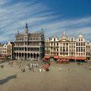 Belçika Uzun Dönem Avrupa Gönüllü Hizmeti / EVS