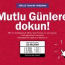 Türk Eğitim Vakfı Tasarım Yarışması