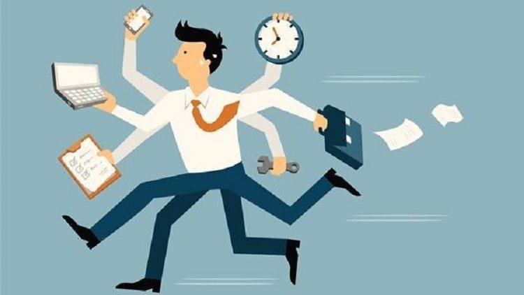 20li Yaşlarda Öğrenmeniz Gereken Zaman Yönetimi İlkeleri