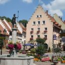 Almanya'da 2 Ayrı Avrupa Gönüllü Hizmeti