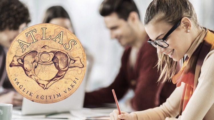 Atlas Sağlık Eğitim Vakfı Burs Başvurusu Başladı!