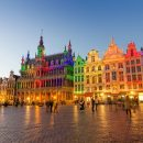 Belçika'da 5 farklı Avrupa Gönüllü Hizmeti
