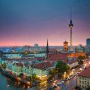 Almanya Berlin Kentinde 1 Yıl Avrupa Gönüllü Hizmeti