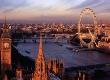 İngiltere Londra'da 10 Gün Erasmus+ Eğitim Kursu