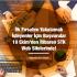 İlk Fırsat Programı – 14 Sivil Toplum Kuruluşunda 20 İş İlanı