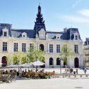 Fransa'da 12 Ay Avrupa Gönüllü Hizmeti