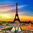 Fransa'da 13 Gün Erasmus+ Eğitim Kursu