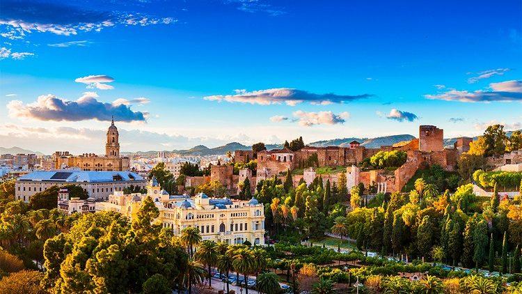 İspanya Malaga 9 Ay Avrupa Gönüllü Hizmeti